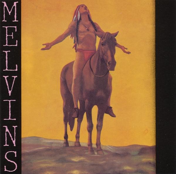 Melvins - Lysol - 1992