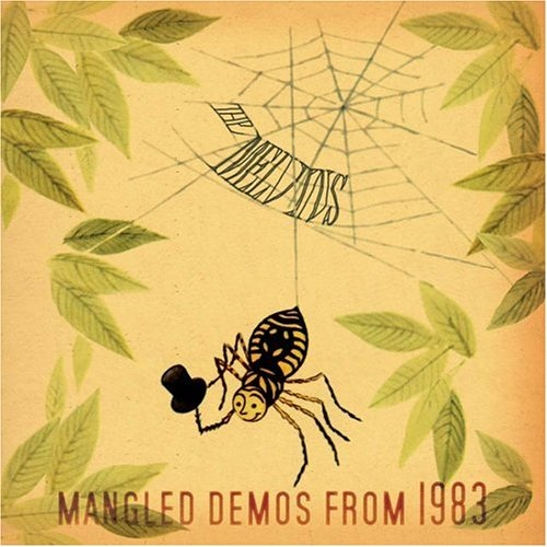 Melvins - Mangled Demos From 1983 - 1983