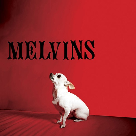 Melvins - Nude With Boots - 2008