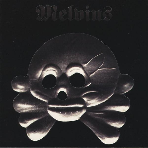 Melvins - Singles 1-12 - 1997