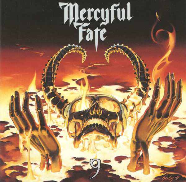 Mercyful Fate - 9 - 1999