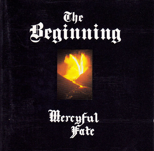 Mercyful Fate - The Beginning - 1982/1983