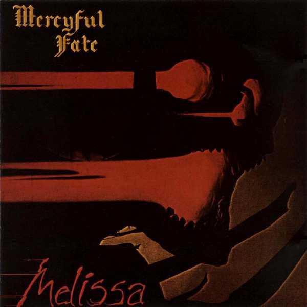 Mercyful Fate - Melissa - 1983