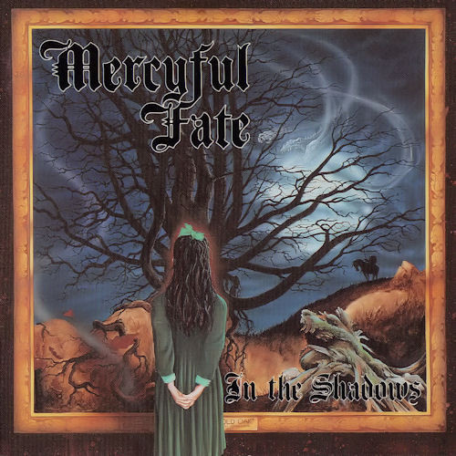 Mercyful Fate - In The Shadows - 1993