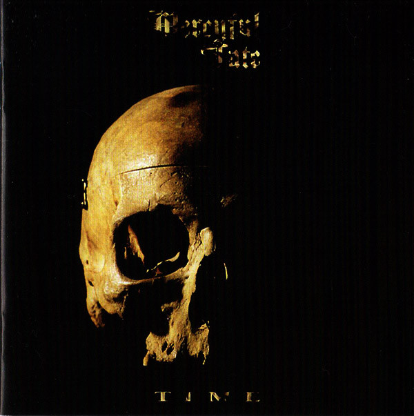 Mercyful Fate - Time - 1994