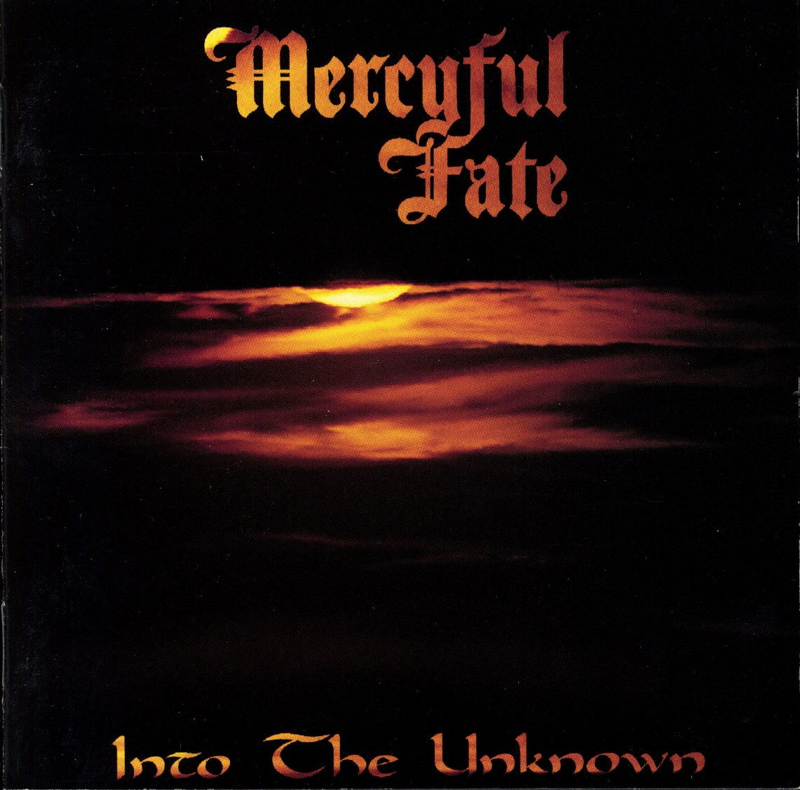 Mercyful Fate - Into The Unknown - 1996
