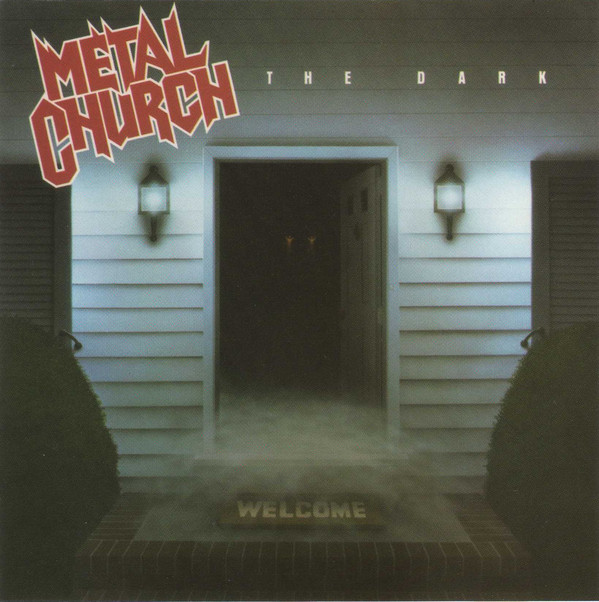 Metal Church - The Dark - 1986