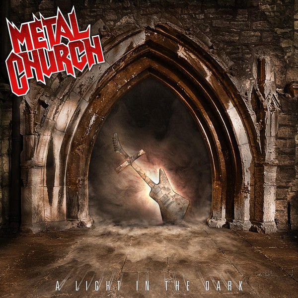 Metal Church - A Light In The Dark - 2006