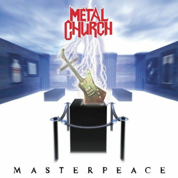 Metal Church - Masterpeace - 1999