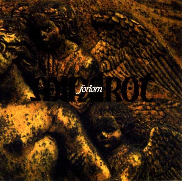 Mindrot - Forlorn 1995