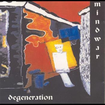 Mindwar - Degeneration 1994