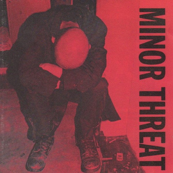 Minor Threat - Complete Discography - 0