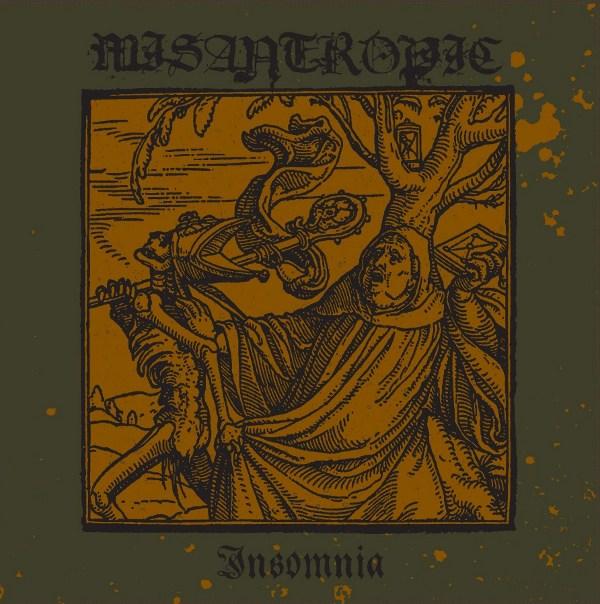 Misantropic - Insomnia 2011