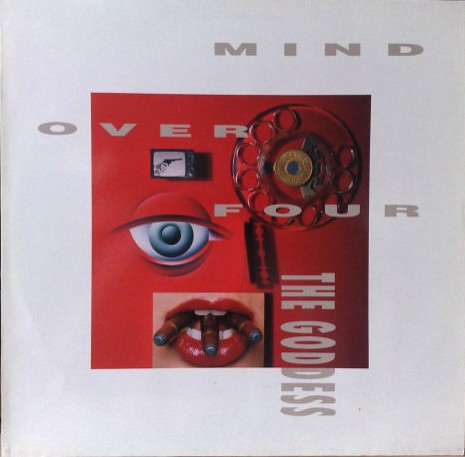 Mind Over Four - The Goddess - 1990