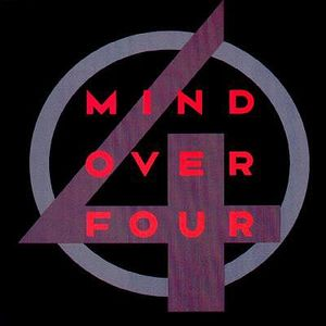 Mind Over Four - Mind Over Four - 1989