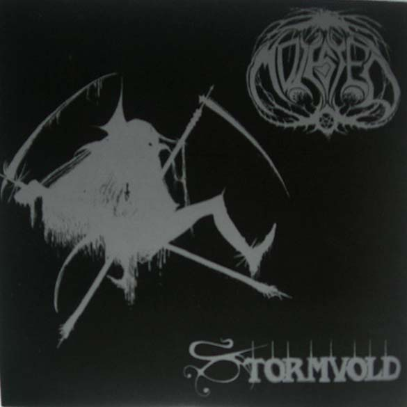 Molested - Stormvold - 1991/1995