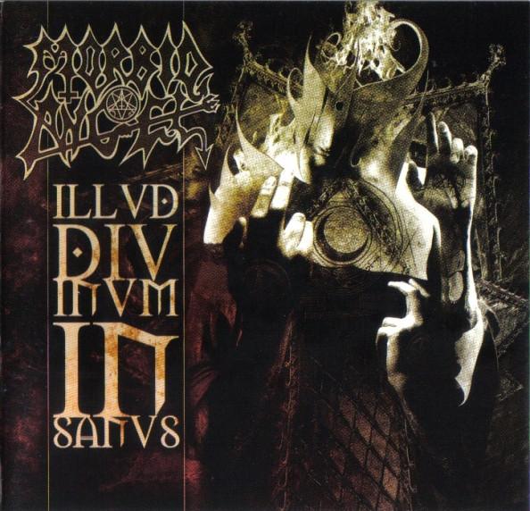 Morbid Angel - Illud Divinum Insanus - 2011