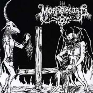 Morbosidad - Cojete A Dios Por El Culo - 2004