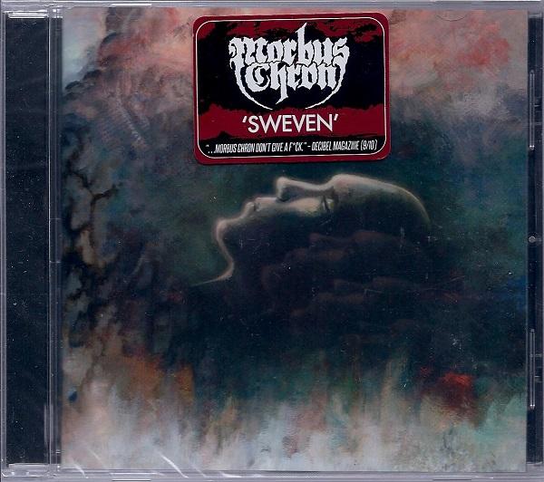 Morbus Chron - Sweven 2014