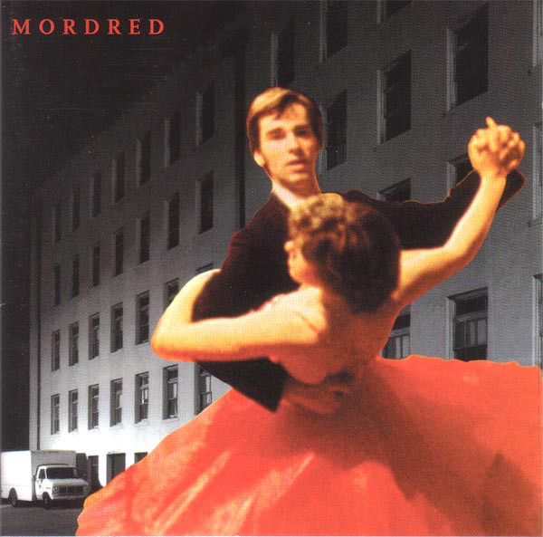 Mordred - The Next Room - 1994