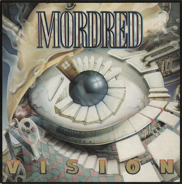 Mordred - Vision - 1992