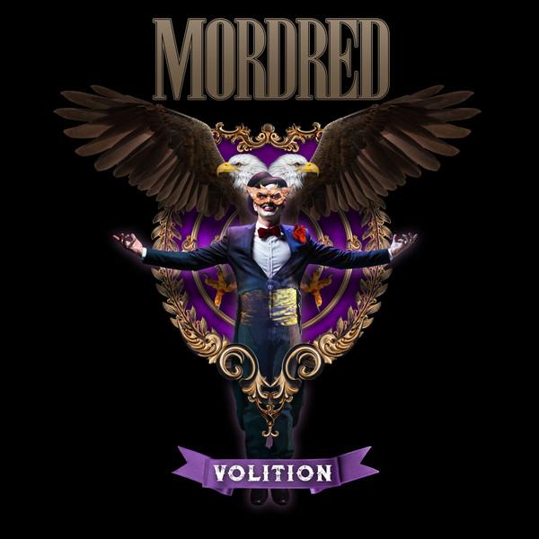 Mordred - Volition  - 2020