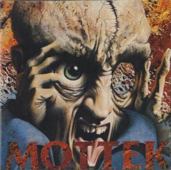 Mottek - Fatal Violence 1990
