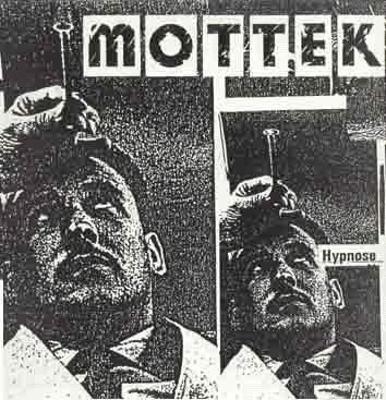 Mottek - Hypnose 1984