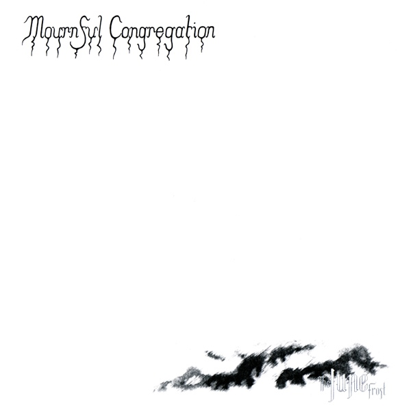 Mournful Congregation - The June Frost - 2009