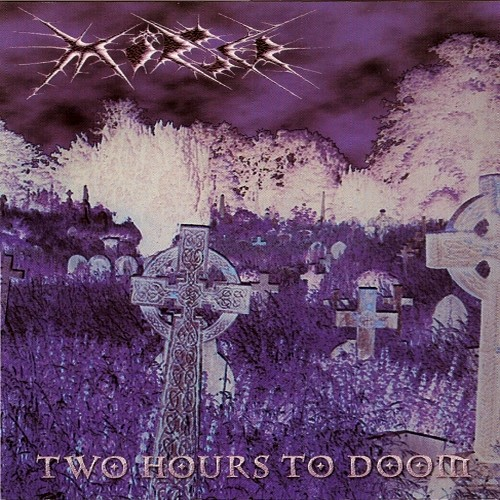 Mörser - Two Hours To Doom 1997