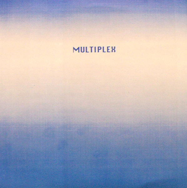 Multiplex - Quest For The Clearness 7'' 1996