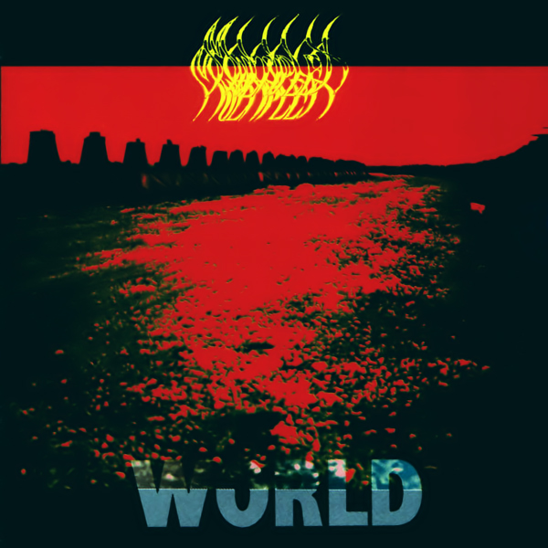 Multiplex - World 1992