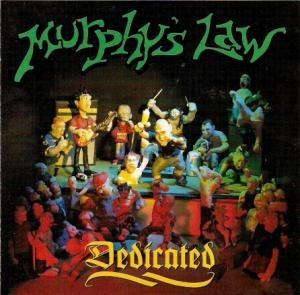 Murphy's Law - Dedicated - 1996