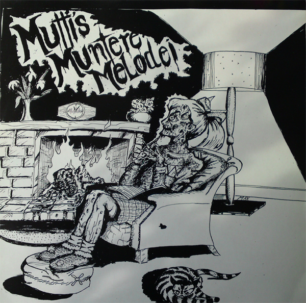 Various - Mutti's Muntere Melodei - 1984