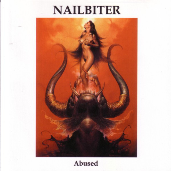 Nailbiter - Abused - 2003