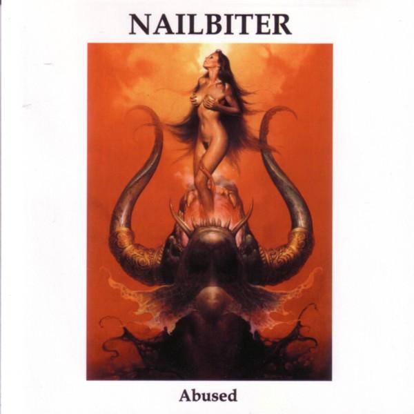 Nailbiter - Abused - 2003