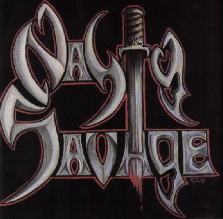 Nasty Savage - Nasty Savage - 1985