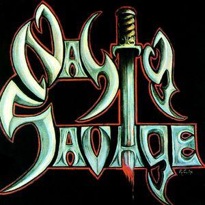 Nasty Savage - Nasty Savage - 1985