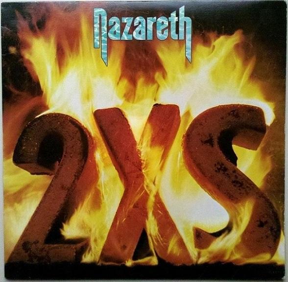Nazareth - 2XS - 1982