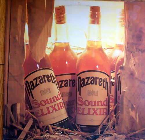 Nazareth - Sound Elixir - 1983
