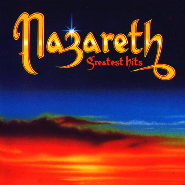 Nazareth - Greatest Hits - 1975