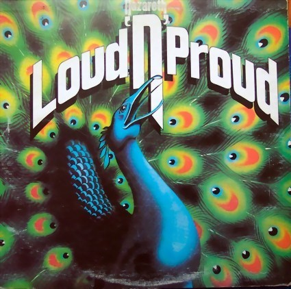 Nazareth - Loud 'N' Proud - 1973