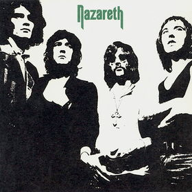 Nazareth - Nazareth - 1972