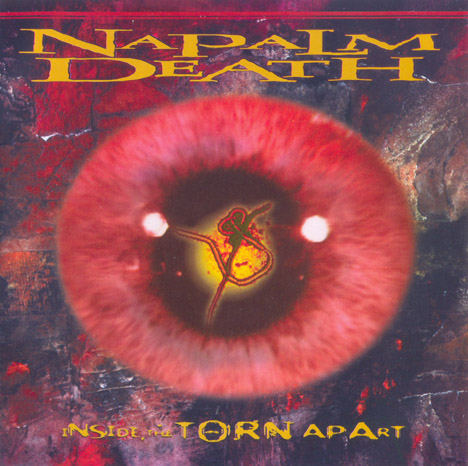 Napalm Death - Inside The Torn Apart 1997