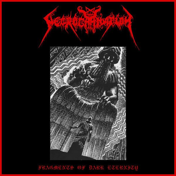 Necrocarnation - Fragments Of Dark Eternity - 2020
