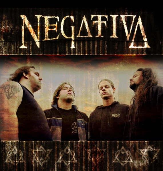 Negativa - Negativa 2006