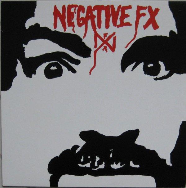 Negative Fx - Negative Fx 1982