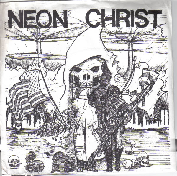 Neon Christ - Parental Suppression 1984/1990