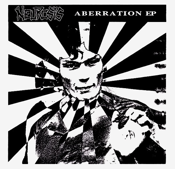 Neurosis - Aberration EP - 1989