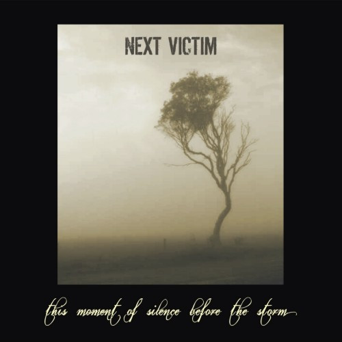 Next Victim - This Moment Of Silence Before The Storm - 2009